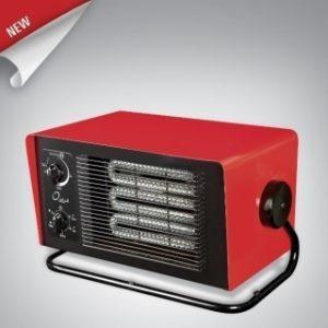 هیتر برقی فن دار 150