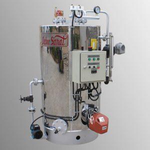 dabosanat Steam-Boiler-
