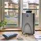 راه اندازی سیستم گرمایش کولر گازی در زمستان